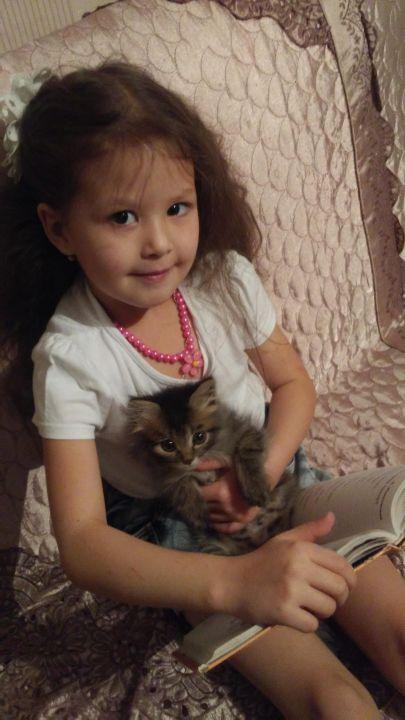 Медведко Анжелика Максимовна