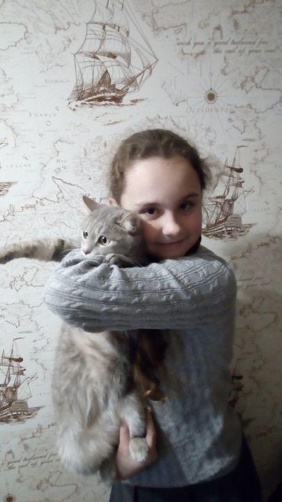 Демченкова Анастасия Витальевна