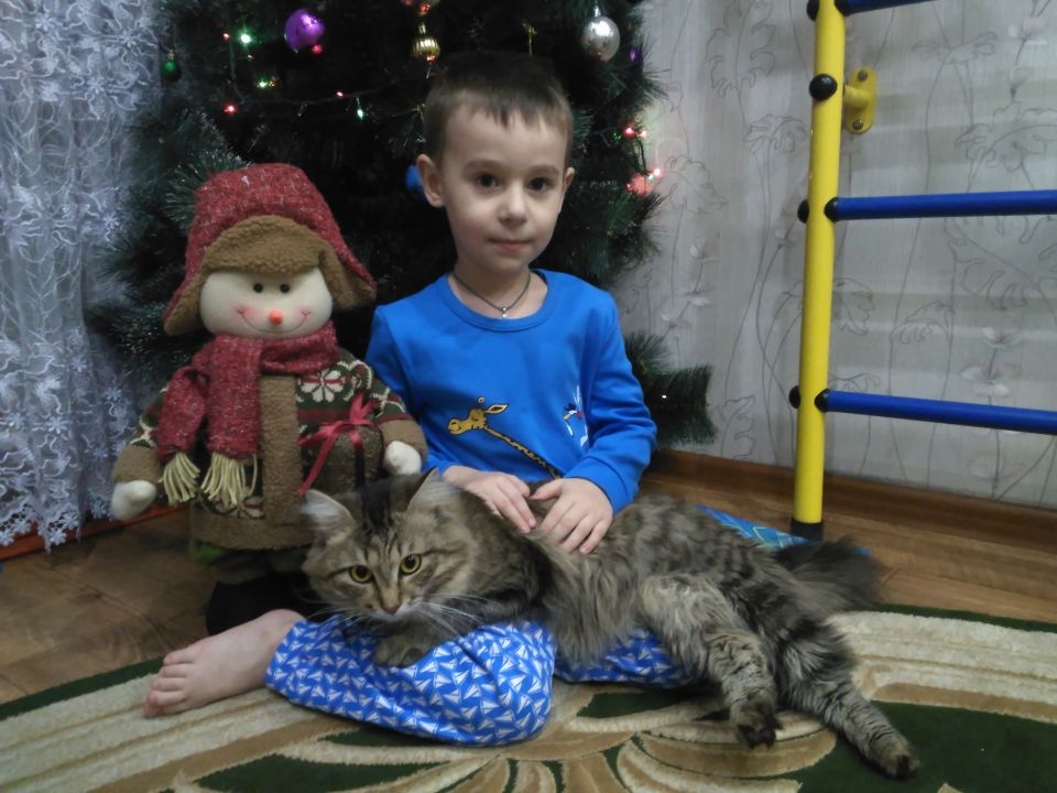Корниенко Артем Дмитриевич