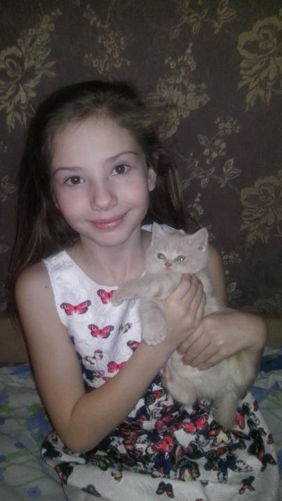 Колыхалова Арина Анатольевна