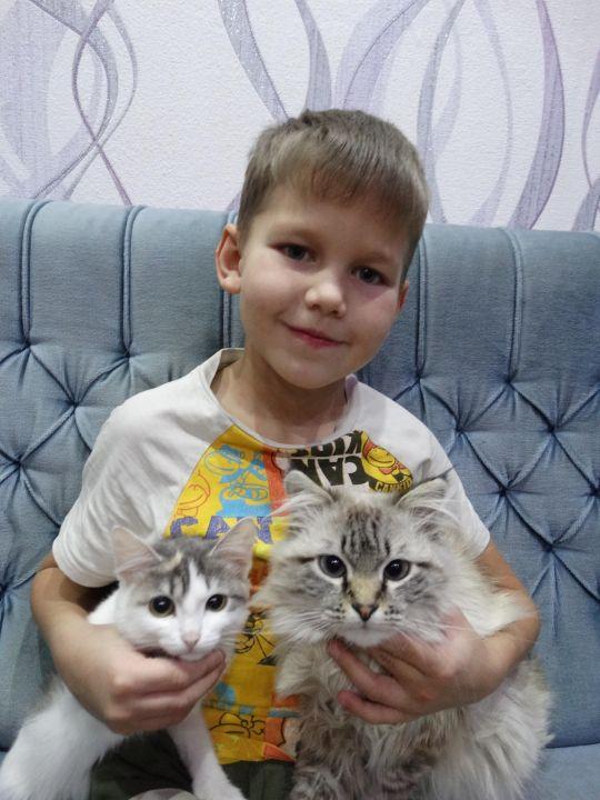 Аргунов Тимофей Игоревич