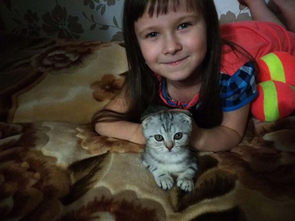 Сурикова Ксения Михаиловна