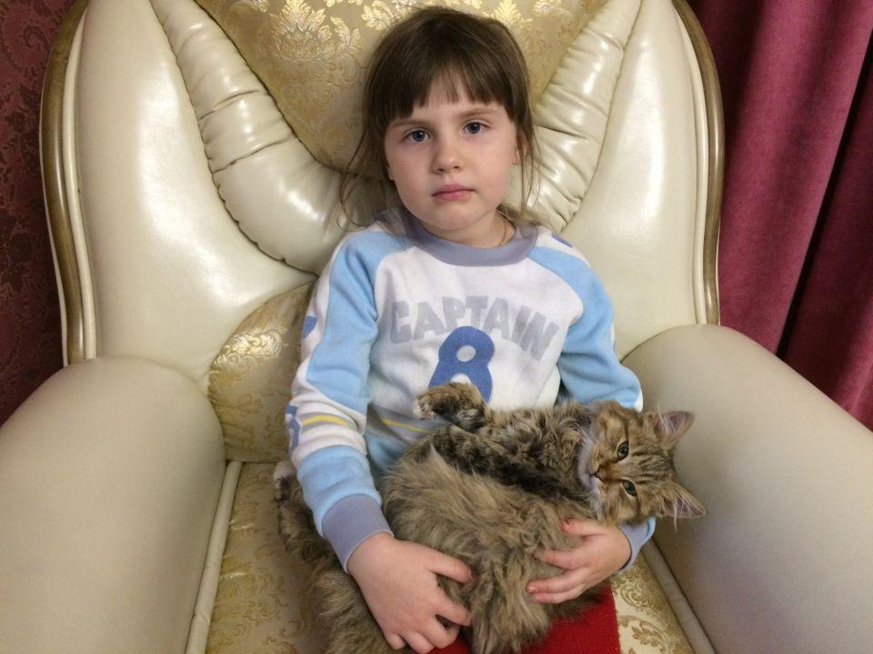 Серищева Валерия Вячеславовна