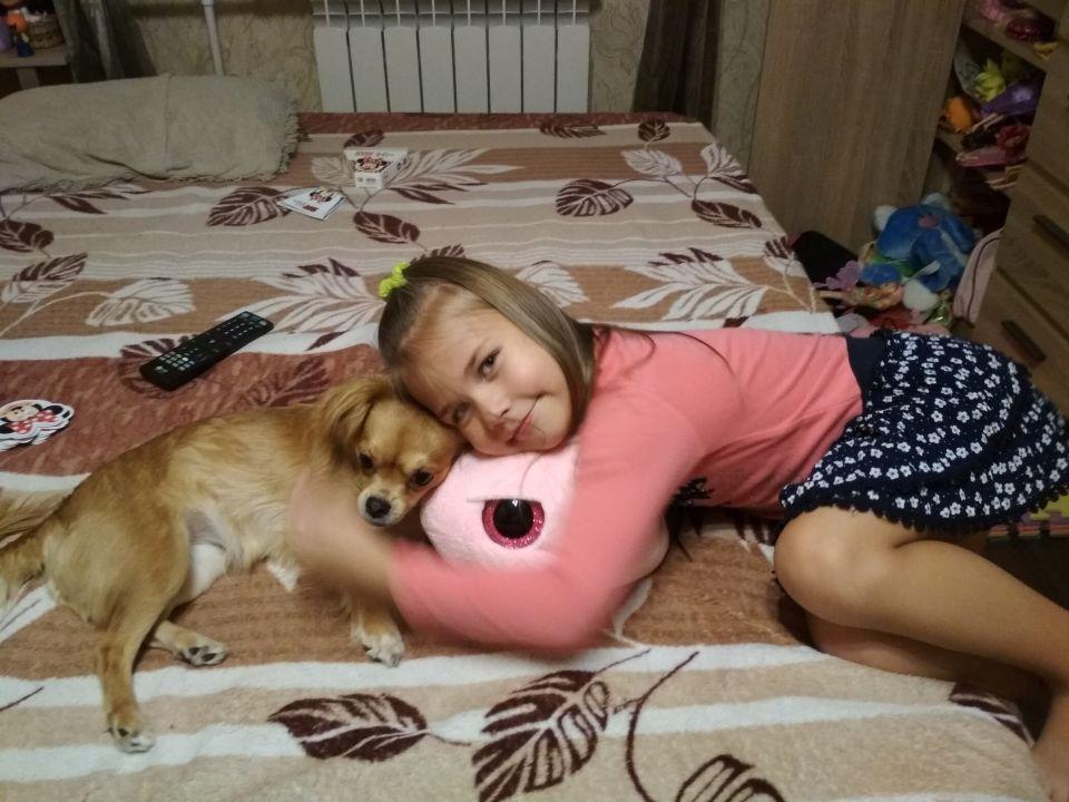 Волобуева Полина Игоревна