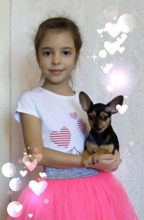 Иванова Ольга