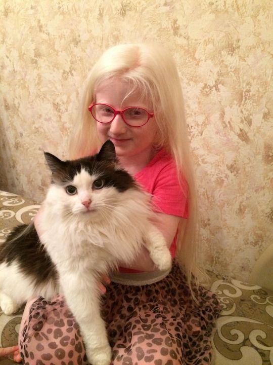 Asatrian Eva Vachikovna