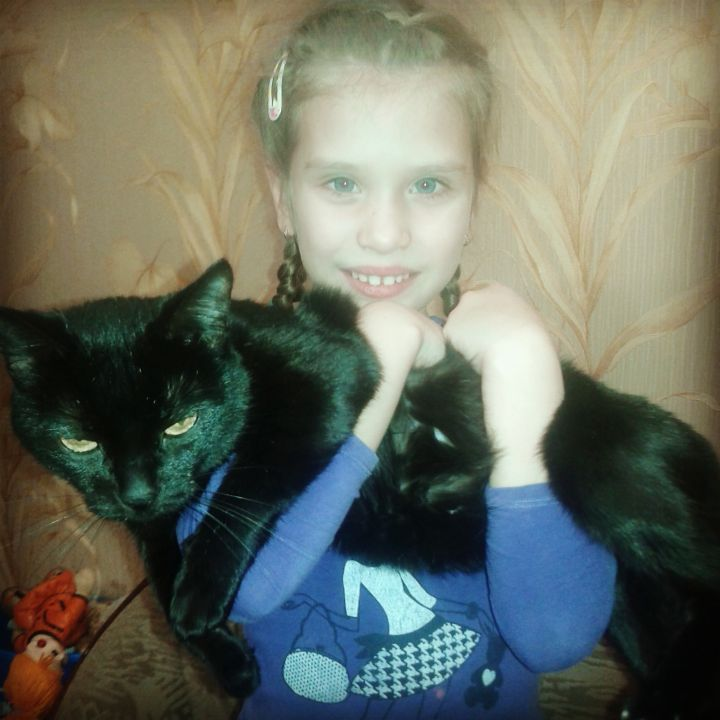 Найденова Елизавета Олеговна