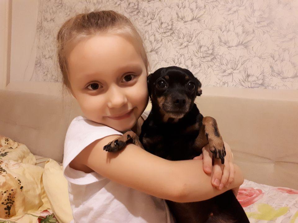 Каширина Вера Павловна