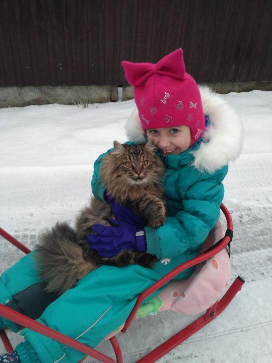 Тарасова Валерия Сергеевна