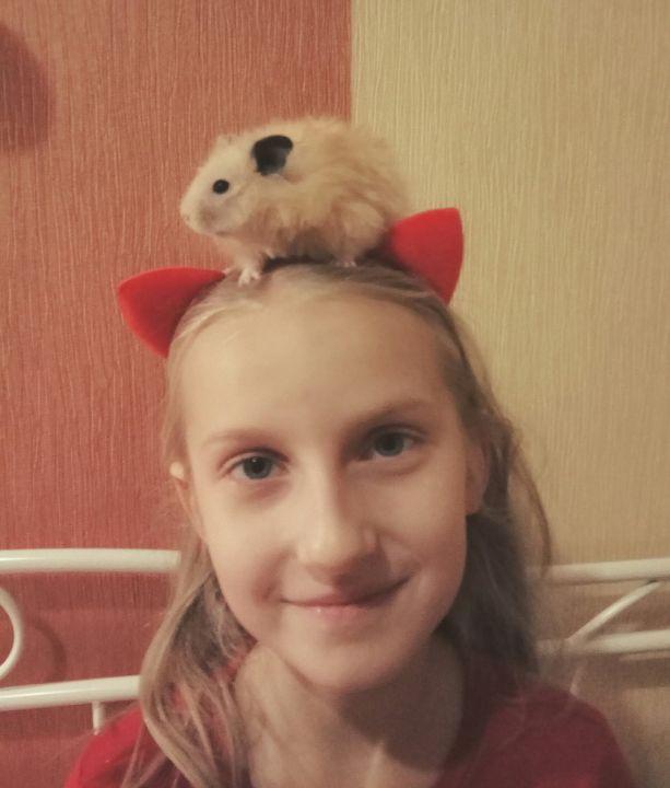 Свидрицкая Анна Георгиевна