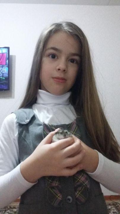 Бочкарева Ева
