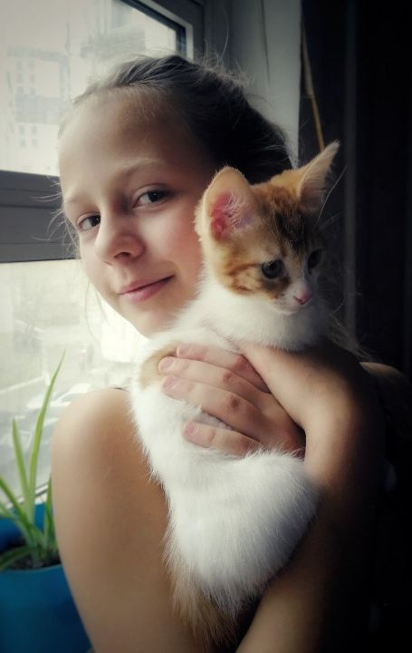Юхименко  Варвара