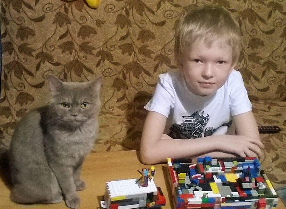 Шевелёв Дмитрий Андреевич