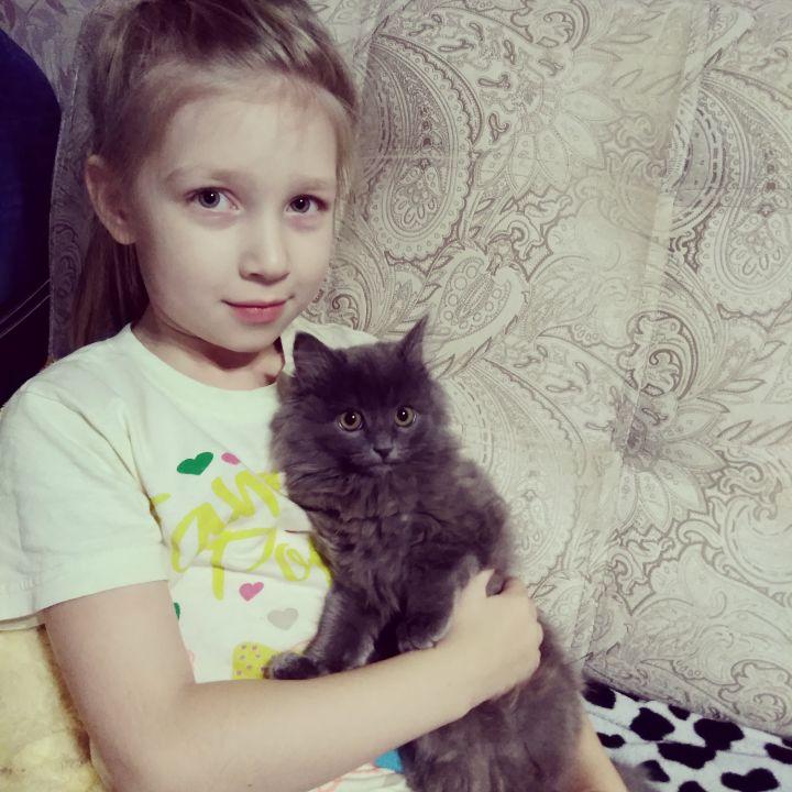 Григорьева Александра Андреевна