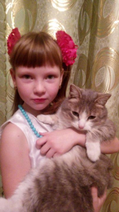 Козьмина Алёна Александровна