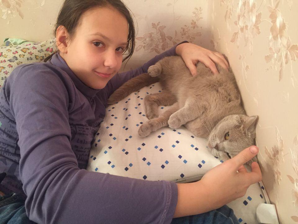 Изотьева Анастасия Сергеевна