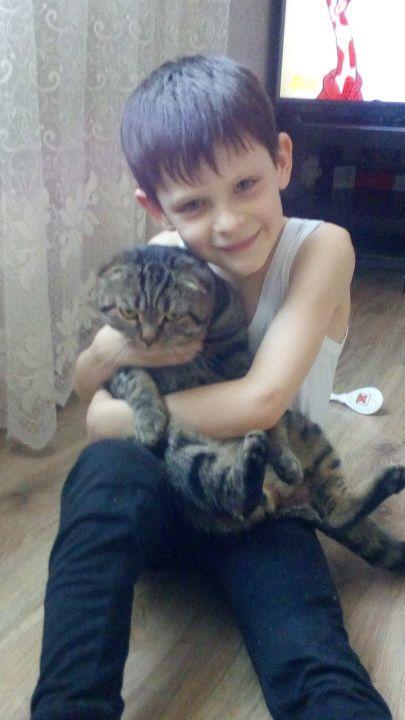 Симоненко Тимофей Олегович