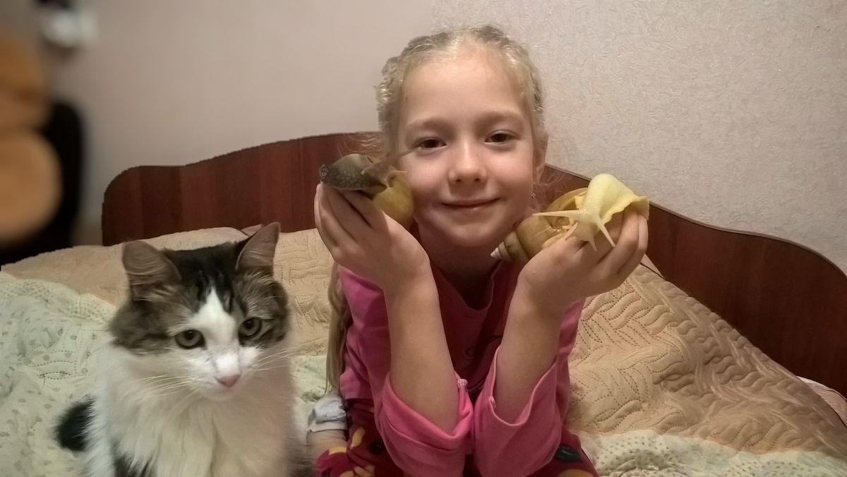 Пестышева Елизавета Игоревна