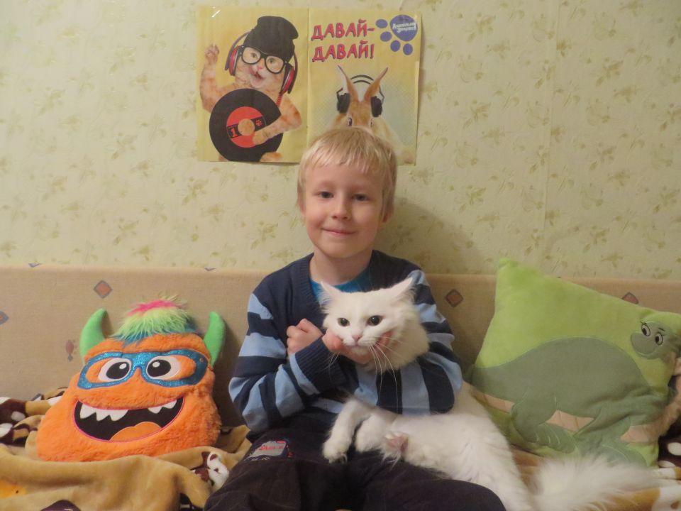 Москвитин Дмитрий Игоревич