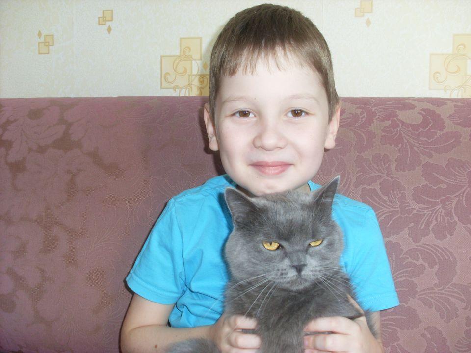 Ульянов Вадим Даниилович
