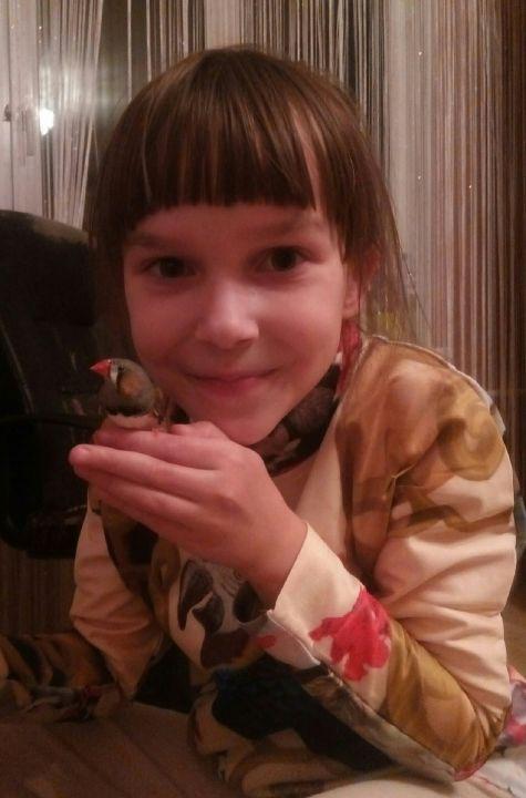 Сарычева Алиса Павловна