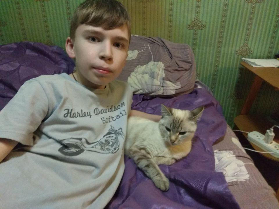 Егоров Константин Сергеевич