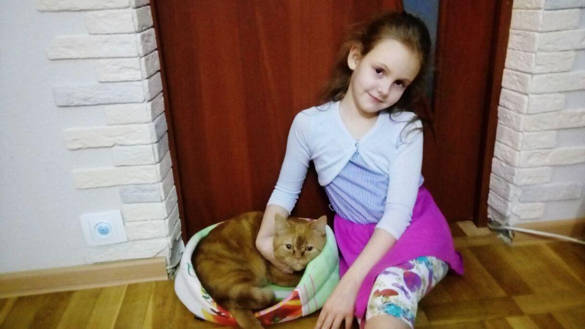 Дюжикова Анастасия Сергеевна