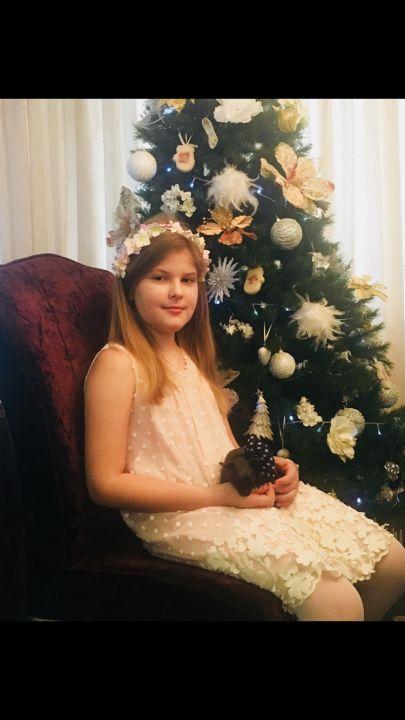 Лунева Софья Игоревна