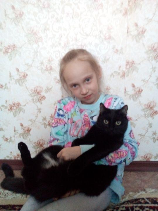 Григорьева Анастасия Александровна