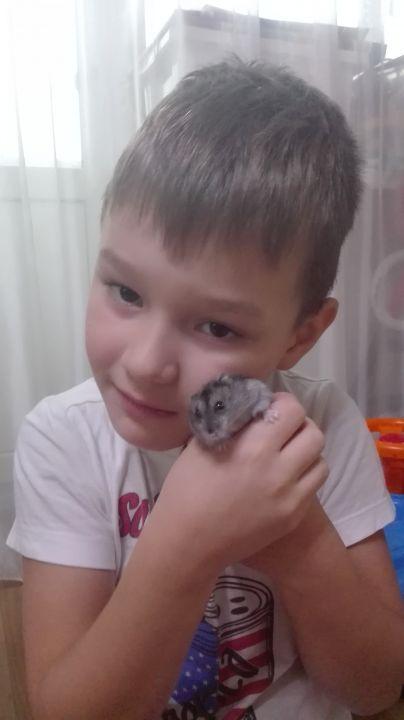 Митуркин Тимофей Алексеевич