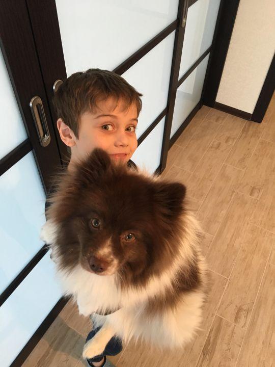 Макгей Даниил Александрович
