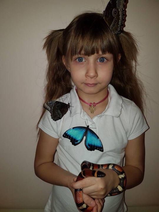 Недашковская Алиса Витальевна