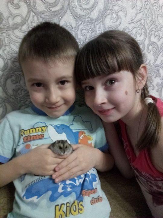 Арасева Анна Александровна