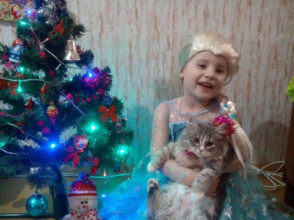 Иванова Арина Родионовна