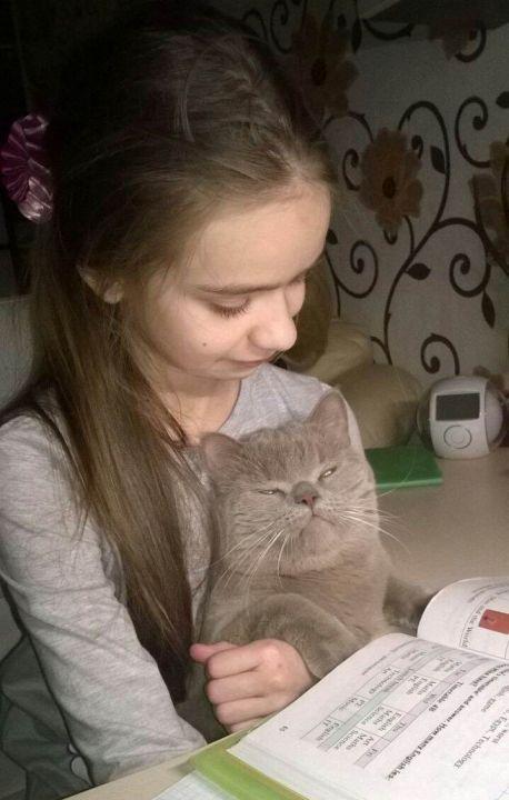 Микулич Арина Сергеевна