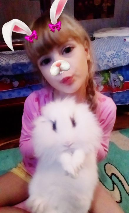 Маликова Дарья Алексеевна