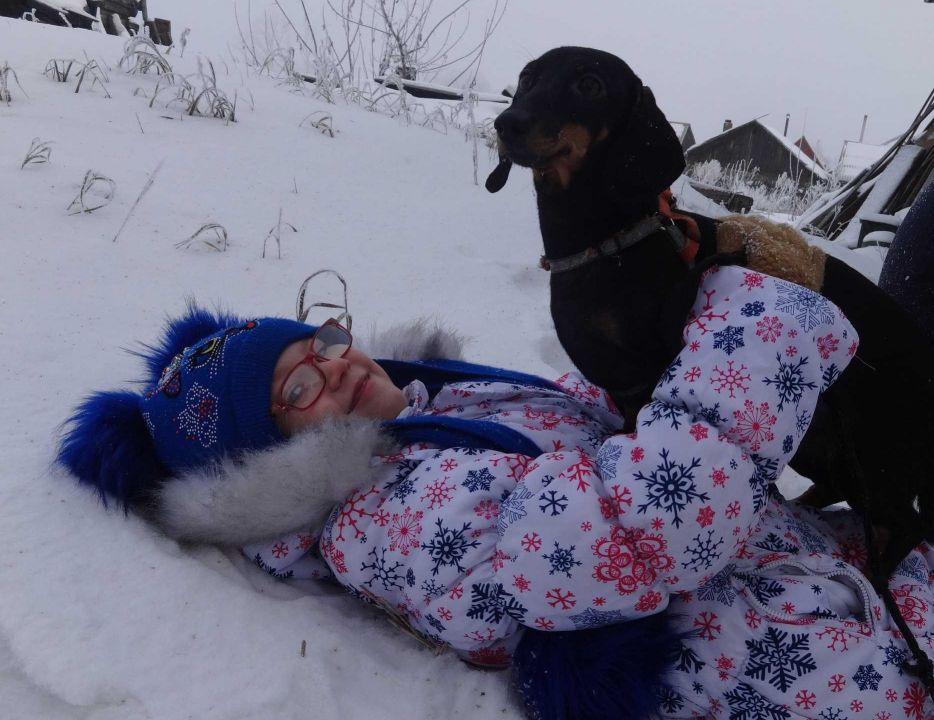 Зоркольцева Ольга Алексеевна