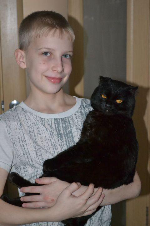 Черных Артём Викторович