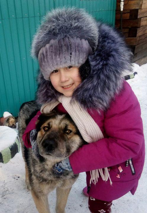 Толстихина Ульяна Сергеевна