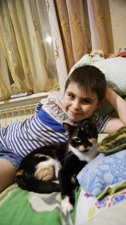 Мандык Александр Алексеевич