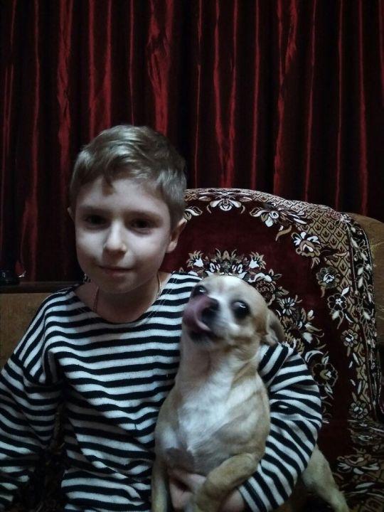 Луцкий Артём Сергеевич