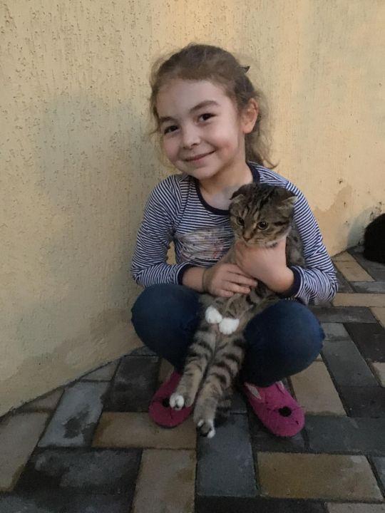 Семенова Самира Расуловна
