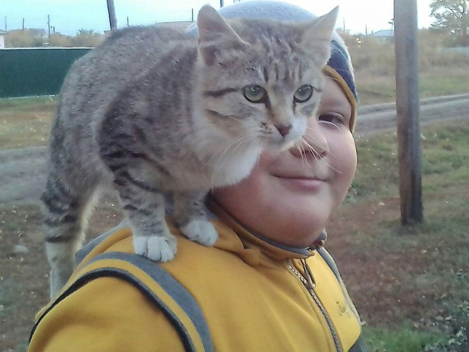 Cтафеев Егор Алексеевич