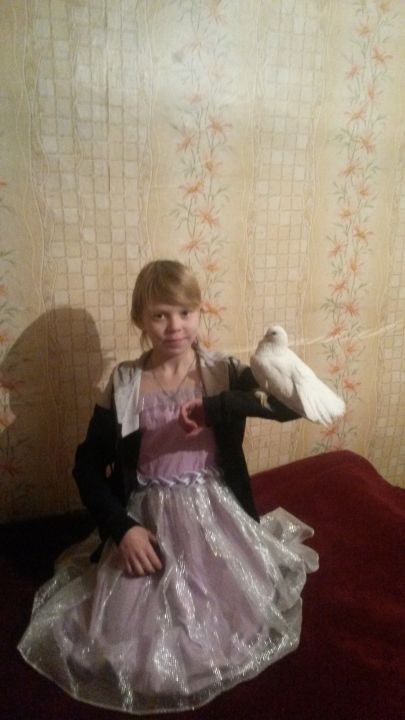 Брюхова Ульяна Сергеевна