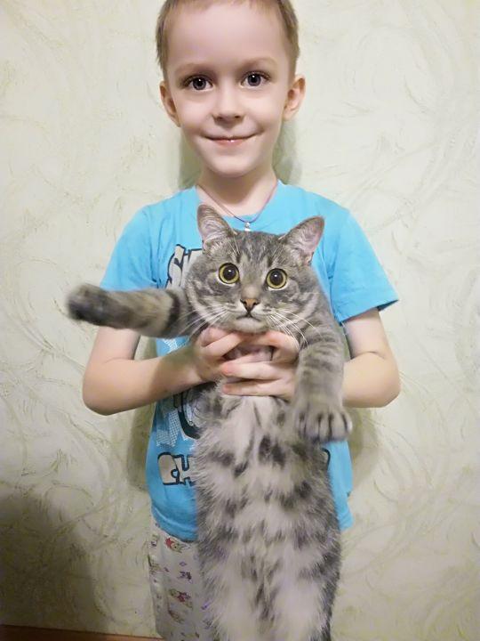 Паша Покачалов
