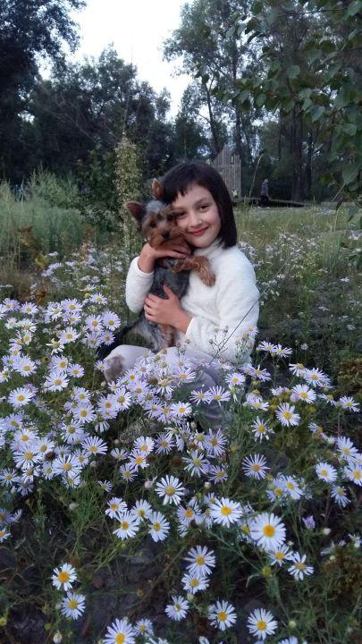 Машкова Кира Владимировна