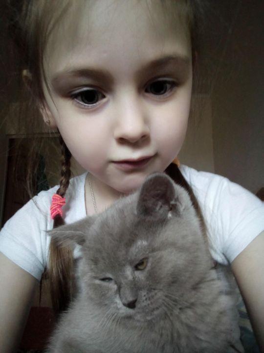 Науменко Ариана Андреевна