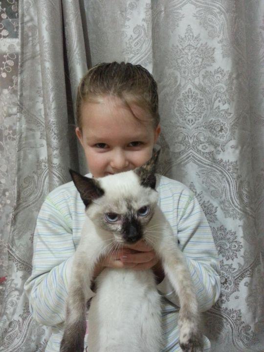 Джуржий Валерия Павловна