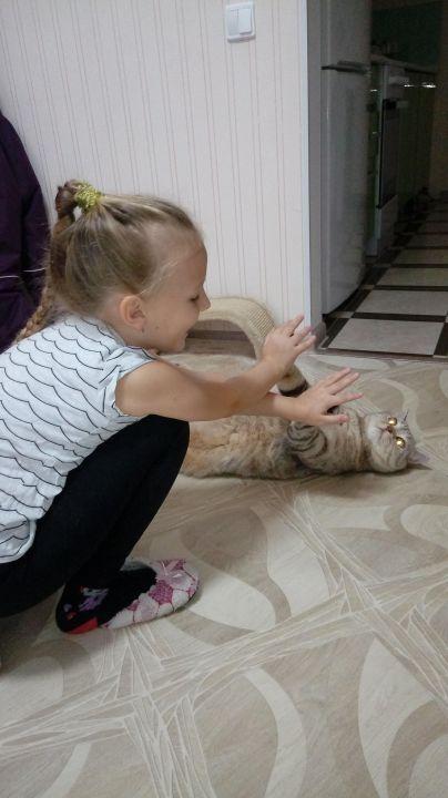Соболева Вита Владимировна