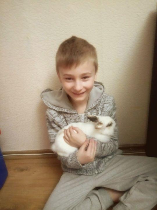 Татищев Максим Евгеньевич
